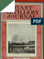 Coast Artillery Journal - Feb 1932