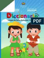 Lengua de Señas Boliviana (1)