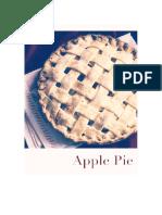 Apple Pie - Donkatsu.unlocked
