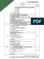 Ba7204 Human Resource Management Notes Rejinpaul-1