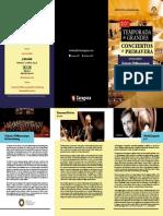 Orchestre Philharmonique Du Luxembourg 30-1-2014