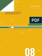 Commonfund Benchmark Studies 2008