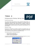 Tema 5 - Curso Java Componentes