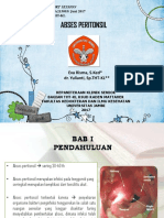 PPT ABSES PERITONSIL