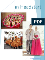 DLI Korean Headstart