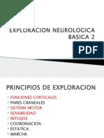 SEMIOLOGIA 05 - EXPLORACION NEUROLOGICA 2.pptx