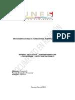 MD Legislación en La Investigación Penal II (1)