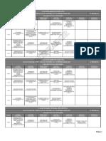 Calendar i o Alum No