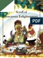 Scroll of Sorcerous Enlightment