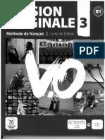 Grammaire en Dialogue 3