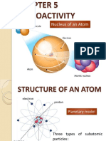 Form 5 Chapter 5 Radioactivity