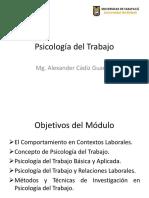 Módulo-I