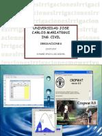 IRRIGACIONES - CROPWAT 8.0.docx