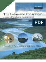 Estuarine Ecosystem