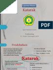 Katara k