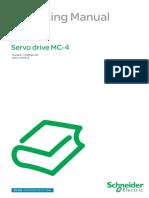 PDM OperaManMC-4 Us0512