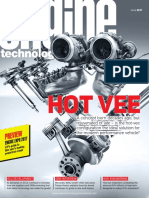Engine Technology International - Hot Vee - June 2017