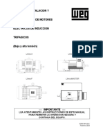 Manual Instalac y Mantto Trifa Inducc at y Bt