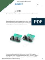 Encoder Hc-020K _ Blog de PatagoniaTec Electronica