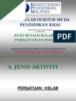 Presentation TOT KDM Pend. Khas_22 April 2015