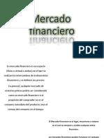 Mercado Financierooo