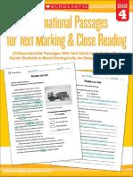 Text Marking 4