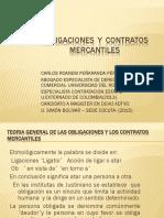 Diapositivas Ctos Mercantiles 1er Parcial