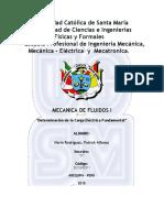 CARATULA 2015 Universidad Católica de Santa María
