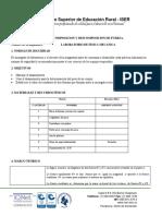 Practica 1c Composicion y Descomposicion de Fuerzas