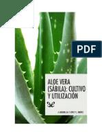 Varios - Aloe Vera (Sabila) Cultivo Y Utilización