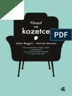 Baggini Julian - Filozof Na Kozetce (2012)