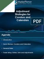 Condors and Calendars II