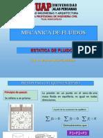 Clase 3 Hidrostatica