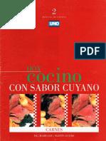 Hoy Cocino Con Sabor Cuyano 02