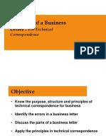 Workshop on Business letters.ppt
