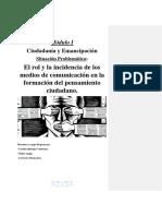 MODULO I Proyecto Final. (1)