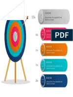 How to Create Target, Goals, Objective, Mission Slide or Graphic Design in Microsoft Office PowerPoint PPT.