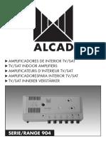 Alcad CA 220