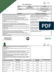 Plan de Evaluación Matematicas I Primer Parcial 2014-B