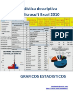 Estadistica Excel Basico Semana 04