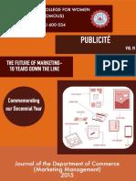 Publicité Journal 2015-2016