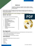 Kayzed Company Profile (New)