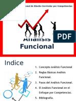 Sesion I Analisis Funcional Conceptos