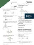 Matemática - Caderno de Resoluções - Apostila Volume 2 - Pré-Universitário - mat3 aula06