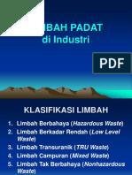 Limbah4-LIMBAH PADAT.ppt