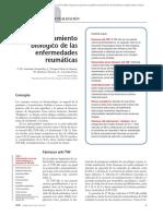 06.004 Tratamiento Biológico de Las Enfermedades Reumáticas