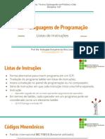Projeto de Automacao Por SFC