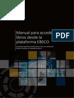 Manual Para Acceder EBSCO-Alumno