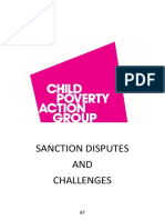 CPAG Sanction Disputes and Challenges Conference Notes Sept2015