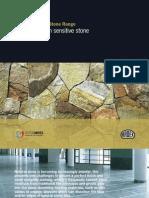Ardex Natural Stone Range